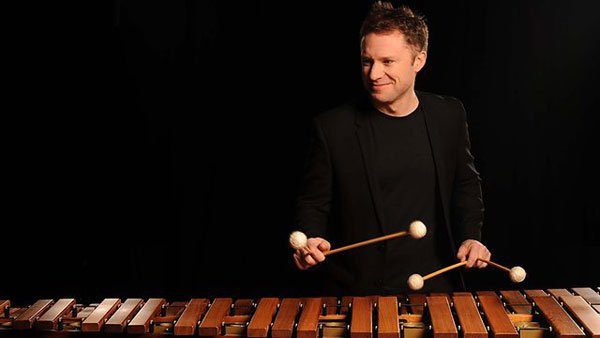 Colin Currie percussion