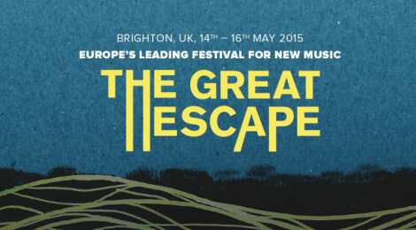 Europe's Leading Festival for Music