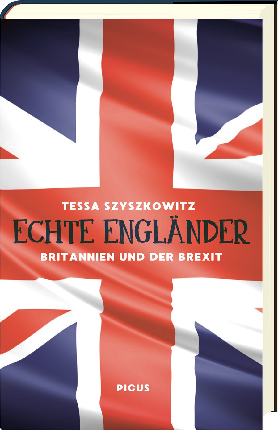 Echte Engländer/ Real Englanders: Britain and Brexit