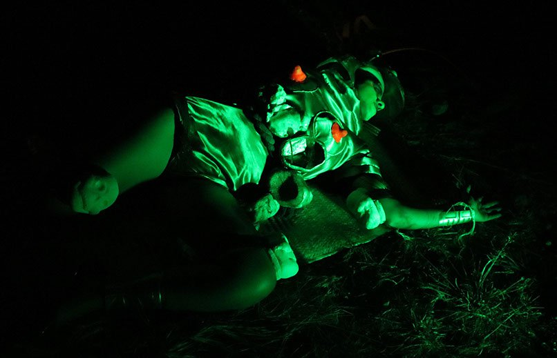 The Formaldehyde Trip